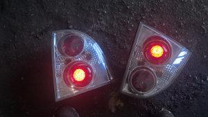 stoplampe pasat 5+