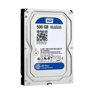 HDD WD Caviar Blue 500 GB