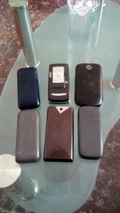 Mobiteli ispravni