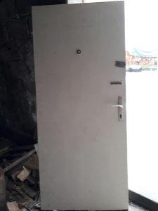 Vrata stok