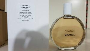 Parfem parfemi chance chanel testeri 100 ml