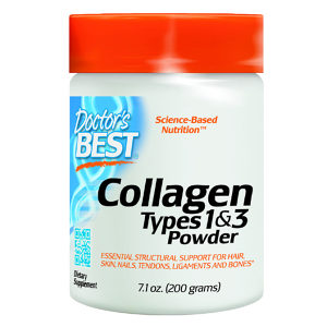 Doctors BEST Collagen types 1