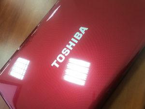 Laptop Toshiba dijelovi