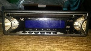 "Auto CD Radio ""JVC"""