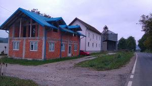 Stanbeno poslovni objekat u Bosanskom Novom-Patkovac