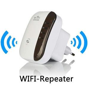 Wifi pojacivac