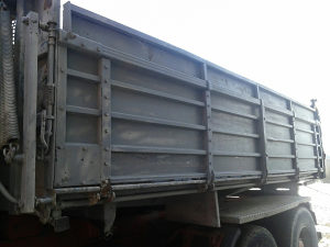 Kipa za kamion