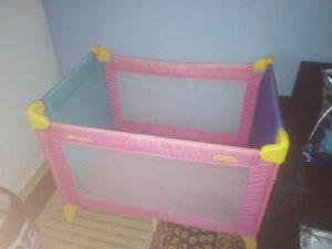 Krevet za bebe
