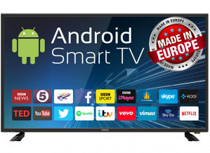 VIVAX Smart ANDROID LED TV-32LE77SM