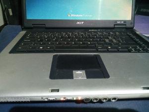 2 laptopa ,Acer ,HP ,120km