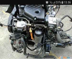Dijelovi motor Golf 4 1.6 SDI,Bora,Skoda Octavia,Caddy