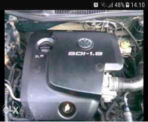 Dijelovi motor za Golf 4 1.9  SDI Bora,Skoda Octavia