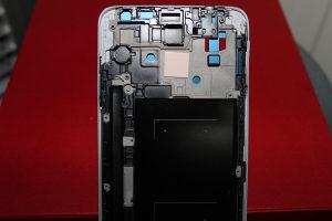 Samsung Galaxy Note 3 Neo frame od displeja