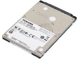 HDD za latpop 1TB TOSHIBA MQ02ABF100