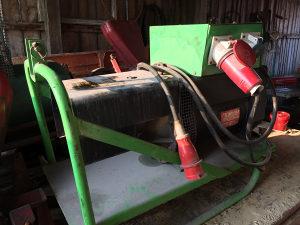 Agregat traktorski 16kw 16 kW