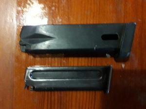 Okvir-Sanžer za pistolj CZ 99 i 7.65