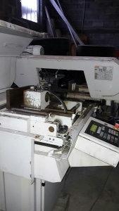CNC Sjekačica