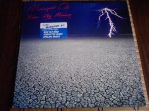 Midnight Oil – Blue Sky Mining LP