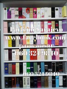 Parfemi 20ml i 50ml veliki izbor parfem na veliko