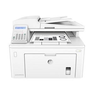 HP LJet Pro MFP M227fdn 28str/min, toner HP 30A