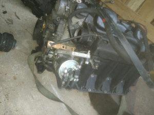 Motor Mercedes vito 112cdi