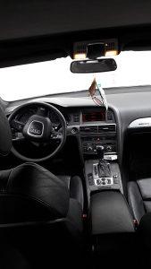 Audi A6 3.0 TDI Quatrro 4x4 S-Line