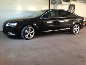Audi Alu feluge sa gumama 18 ljetne kao novo
