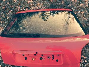 Gepek Audi a3