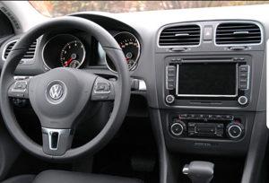 DVD Navi radio za VW Skoda Audi vozila