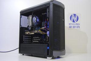 Cyclops Blue Core i7 920 2,66/12GB DDR3/GTX260 894Mb