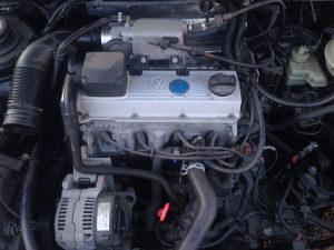 Golf 3 komplet motor 2.0 benzin