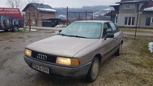 Audi 80 1,8benzin 1988god.