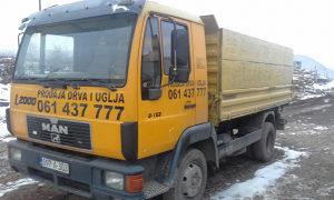 Kamion man kiper 8-153