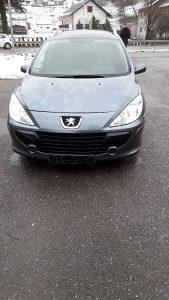Peugeot 307 SW 1.6 Dizel