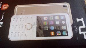 Rif mini mobitel