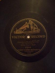 Stare gramofonske ploce