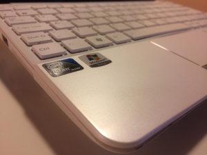 """Asus Eee PC 10,1"""" djelovi"""