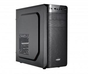 Pentium G4560, H110, 4GB 500GB,DVDRW, 500W, serijski