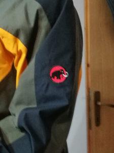 Mammut jakna L Gore-tex XCR