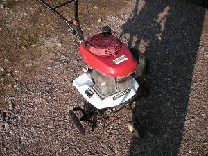 freza-kopačica HONDA 4,5hp