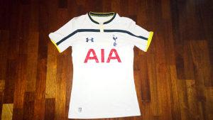 Tottenham Hotspur Dres Under Amour