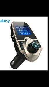 Bluetooth Multifunkcionalni MP3 player transmiter