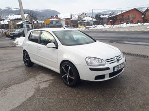 Golf 5 1.9 TDI 2004 god