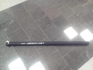 Shimano Aerocast Match 4,20 m FA NOVO