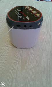 bluetooth zvucnik micro SD USB ulaz
