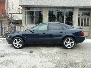 Audi A4 1.9 TDI moze zamjena