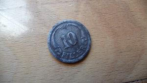 10 filler 1941