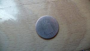 kovanica 1849
