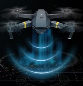 Dron Eachine e58
