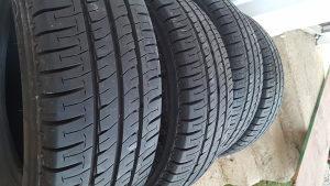Gume Michelin 235 65 16C ljetne litne